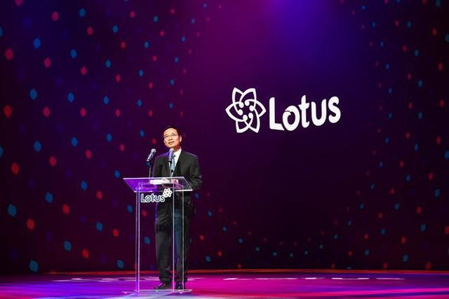 Chính thức ra mắt Lotus - Mạng xã hội của người Việt! - Ảnh 2.