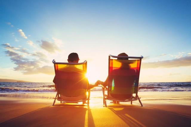Nhiều nghiên cứu cho thấy: Nghỉ hưu sớm giúp bạn sống lâu hơn - Ảnh 1.