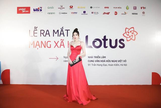 Chính thức ra mắt Lotus - Mạng xã hội của người Việt! - Ảnh 20.