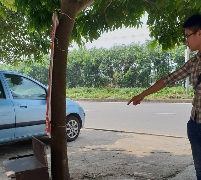 Lái xe trường mầm non ở Bắc Ninh đã bỏ quên trẻ 3 tuổi trên xe như thế nào? - Ảnh 5.