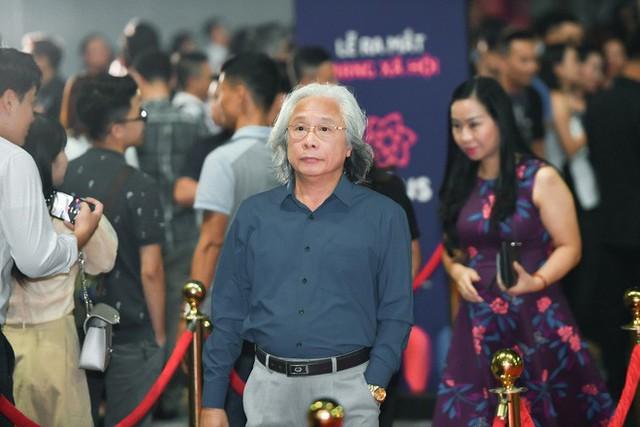 Chính thức ra mắt Lotus - Mạng xã hội của người Việt! - Ảnh 32.