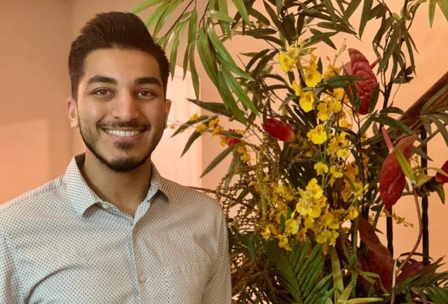 Mới 26 tuổi, chàng trai này đã tiết kiệm được 120.000 USD chỉ trong 4 năm: Ở tuổi nào cũng có thể thành triệu phú, chỉ cần nắm rõ các quy tắc sau! - Ảnh 1.