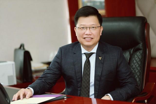 CEO TPBank Nguyễn Hưng: Đầu tư công nghệ là mạo hiểm, vài trăm tỷ đến nghìn tỷ đi như không, nhưng chẳng lẽ không dám làm? - Ảnh 2.