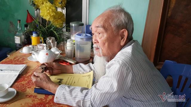 Nhà giáo 86 tuổi tiết lộ 2 nguyên tắc vàng dạy con thành tiến sĩ - Ảnh 1.