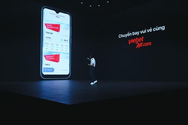 [Live] Tổng giám đốc VCCorp: Sẽ có những cột mốc Lotus phải chinh phục, mục tiêu 4 triệu, 20 triệu đến 60 triệu người dùng - Ảnh 4.