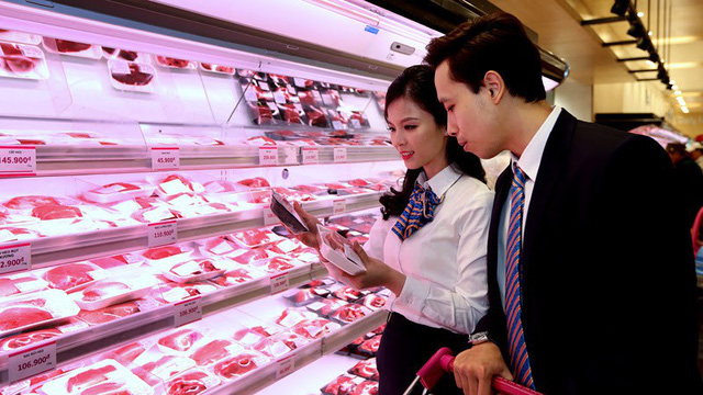 Việt Nam top 5 thế giới nuôi lợn, bất ngờ thiếu ăn, ồ ạt nhập khẩu - Ảnh 2.