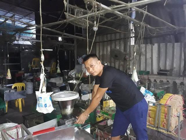 Vì sao Ấn Độ hạn chế nhập khẩu hương nhang Việt Nam? - Ảnh 1.