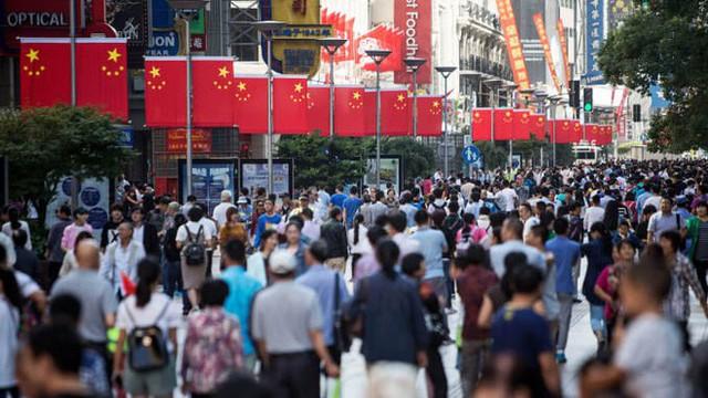 Số liệu kinh tế đồng loạt giật lùi: Ngay cả nguyên nhân cũng mơ hồ, Trung Quốc sắp bị dồn vào thế bí? - Ảnh 1.