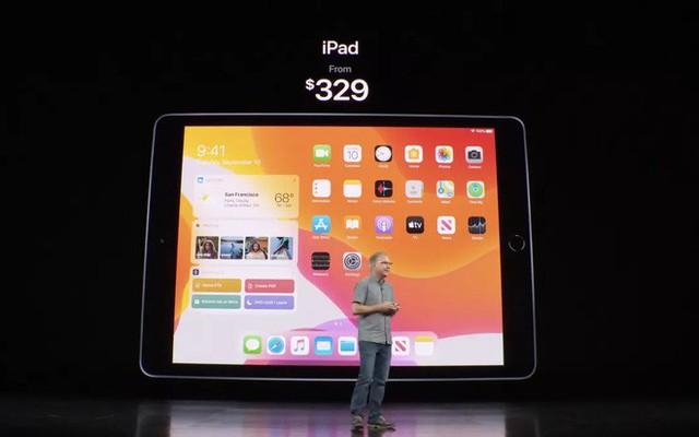 Cái chết của 9.7: Cái chết của iPad trong tầm nhìn Steve Jobs - Ảnh 3.
