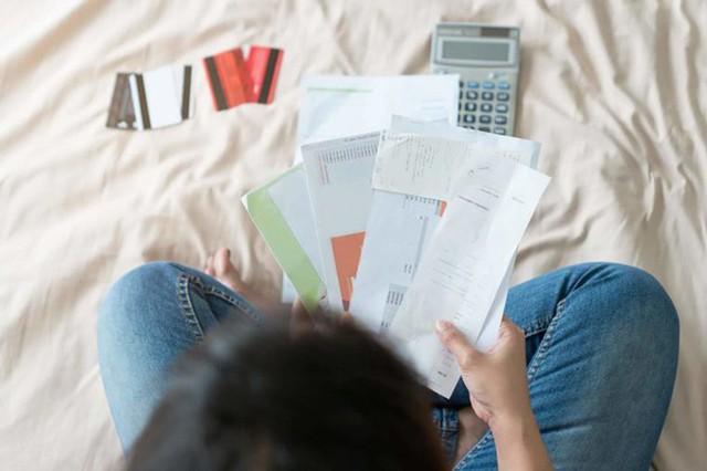 9 quy tắc dùng thẻ tín dụng bạn không bao giờ được phá vỡ - Ảnh 3.