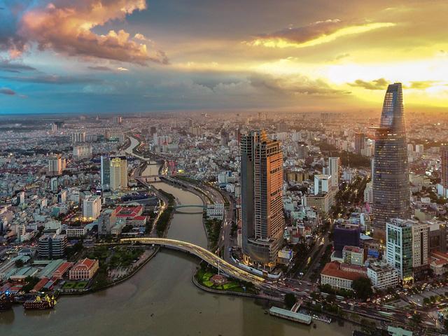 Việt Nam lọt top 20 nền kinh tế tốt nhất để đầu tư năm nay - Ảnh 8.