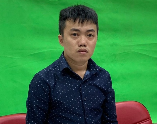 Bộ Công an thông tin việc bắt TGĐ Alibaba Nguyễn Thái Lĩnh - Ảnh 1.