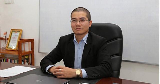 Chân tướng Nguyễn Thái Luyện - CEO nổ của địa ốc Alibaba - Ảnh 1.