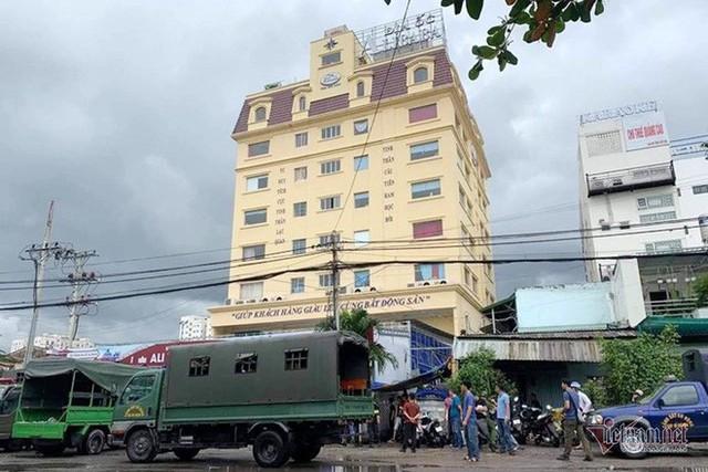 Chân tướng Nguyễn Thái Luyện - CEO nổ của địa ốc Alibaba - Ảnh 2.