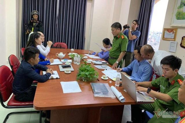 Chân tướng Nguyễn Thái Luyện - CEO nổ của địa ốc Alibaba - Ảnh 3.