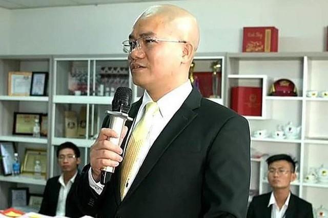 Chân tướng Nguyễn Thái Luyện - CEO nổ của địa ốc Alibaba - Ảnh 4.