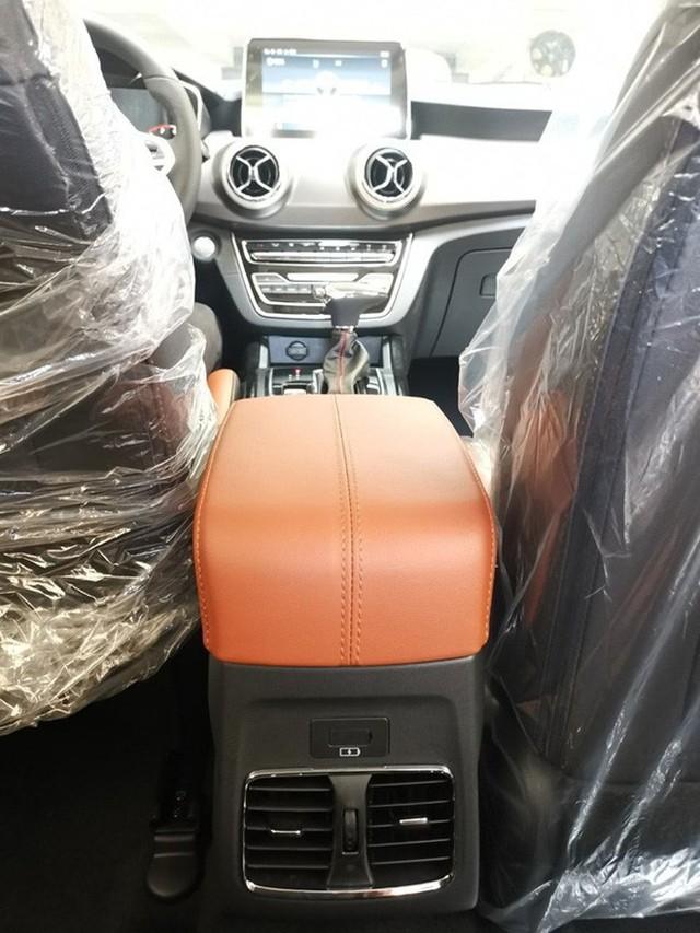 Thêm mẫu SUV Trung Quốc giá rẻ mới cạnh tranh Hyundai Tucson về Việt Nam - Ảnh 5.