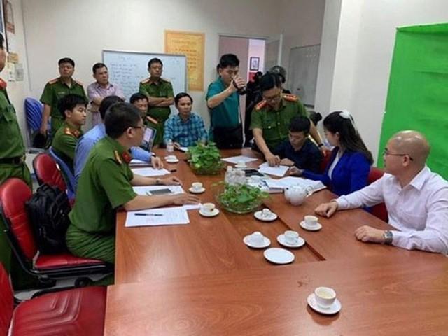 Vì sao chủ tịch và giám đốc Công ty địa ốc Alibaba Nguyễn Thái Luyện, Nguyễn Thái Lĩnh bị bắt?  - Ảnh 1.