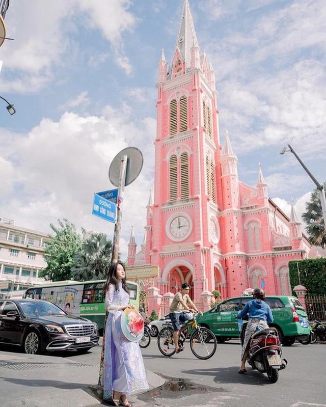 HOT: Một quận ở Sài Gòn vừa lọt top 20 khu phố tuyệt vời nhất thế giới, sánh vai với nhiều tụ điểm ăn chơi lớn - Ảnh 2.