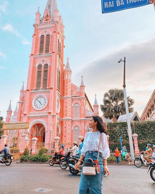 HOT: Một quận ở Sài Gòn vừa lọt top 20 khu phố tuyệt vời nhất thế giới, sánh vai với nhiều tụ điểm ăn chơi lớn - Ảnh 3.