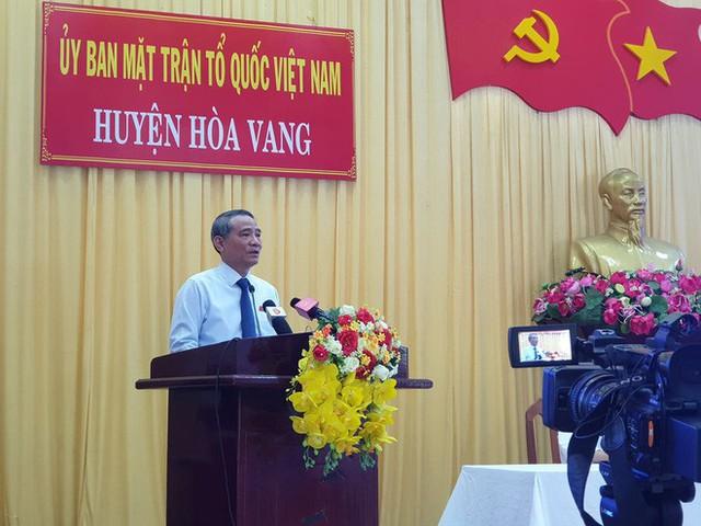 Bí thư Trương Quang Nghĩa: Thất thoát số tiền 20.000 tỉ đồng là rất xót xa - Ảnh 3.