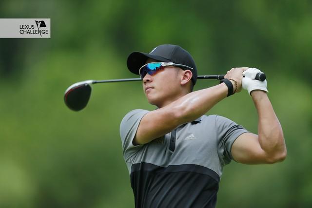 Vòng chung kết giải golf Lexus Challenge 2019: Trần Lê Duy Nhất đăng quang đầy thuyết phục, ẵm trọn 270 triệu đồng tiền thưởng - Ảnh 3.