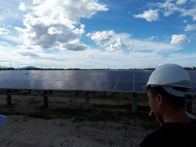 Than hết nước cạn, Việt Nam lại phải tính điện hạt nhân - Ảnh 1.