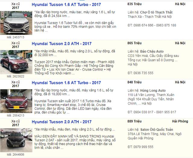 Xe chạy lướt 800 triệu, 3 mẫu xe giữ giá tại Việt Nam - Ảnh 3.