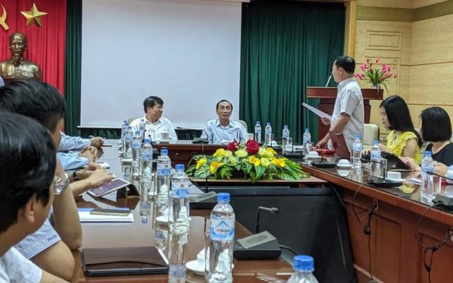 Bộ trưởng Nguyễn Thị Kim Tiến nói sẽ hợp tác với cơ quan điều tra làm rõ vụ án VN Pharma - Ảnh 1.