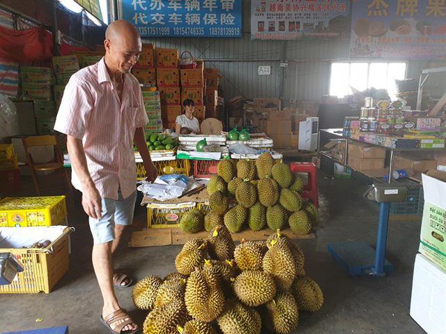 Nông sản đi Trung Quốc: Từ vườn đến biên giới - Đường dài khổ ải - Ảnh 1.