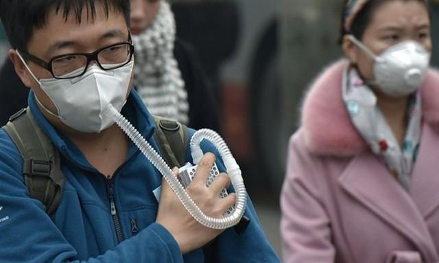 Bắc Kinh đưa mình ra khỏi top 200 thành phố ô nhiễm nhất hành tinh thế nào? - Ảnh 1.