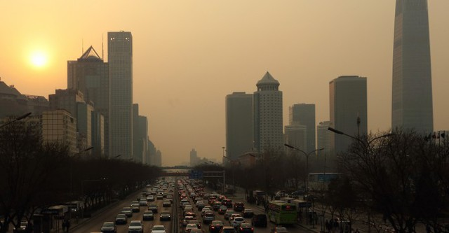 Bắc Kinh đưa mình ra khỏi top 200 thành phố ô nhiễm nhất hành tinh thế nào? - Ảnh 2.
