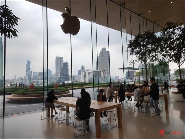 Vì sao Apple không mở bán sớm iPhone 11 tại Việt Nam? - Ảnh 3.