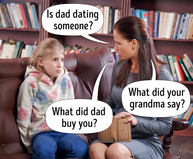 Ly hôn là chuyện của người lớn, cha mẹ đừng mắc phải 10 sai lầm này kẻo hủy hoại cuộc sống con trẻ! - Ảnh 4.