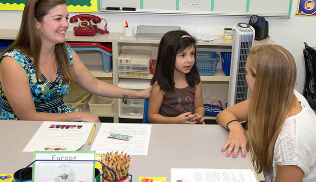10 điều bất cứ bậc làm cha mẹ nào cũng phải tránh nếu không muốn con bị giáo viên trù dập - Ảnh 4.