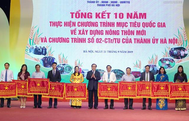 Dẫn lời ca dao, Thủ tướng mong nông thôn Hà Nội là miền quê đáng sống  - Ảnh 2.