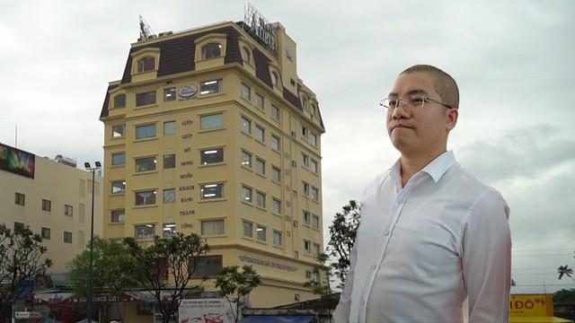CEO địa ốc Alibaba Nguyễn Thái Luyện: Ảo tưởng và luôn nổ về mức độ thiên tài - Ảnh 1.