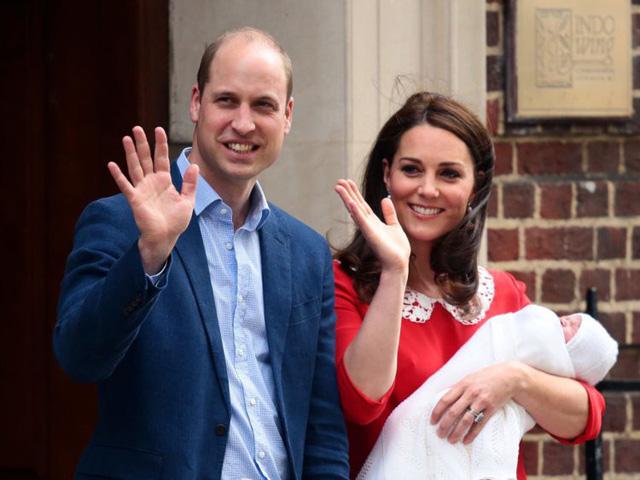 5 bài học vàng dạy con của Hoàng gia Anh mà bất cứ ông bố bà mẹ nào cũng có thể áp dụng - Ảnh 2.