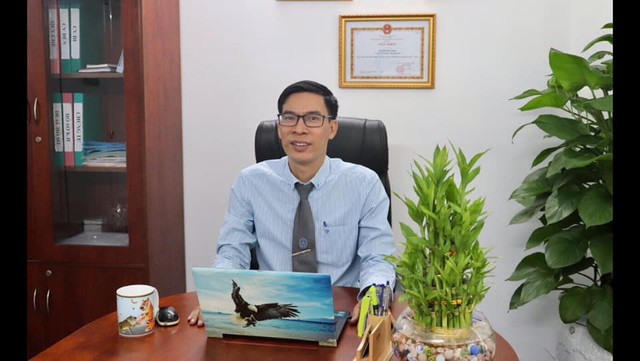 Ths. Luật sư Đỗ Đăng Khoa – Giám đốc Công ty Luật Bất Động Sản Hưng Vượng chỉ ra ba điểm mấu chốt khách hàng phải đặc biệt phải quan tâm khi mua bán đất nền sau vụ án Alibaba