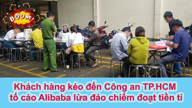 Bài học quý giá cho người mua đất nền qua vụ án Địa ốc Alibaba có dấu hiệu lừa đảo chiếm đoạt tài sản - Ảnh 3.