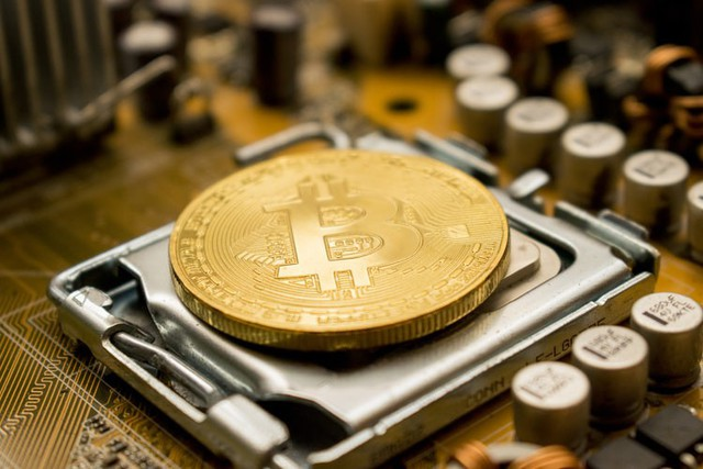 Bitcoin liệu có 'sụp đổ'? - Ảnh 1.