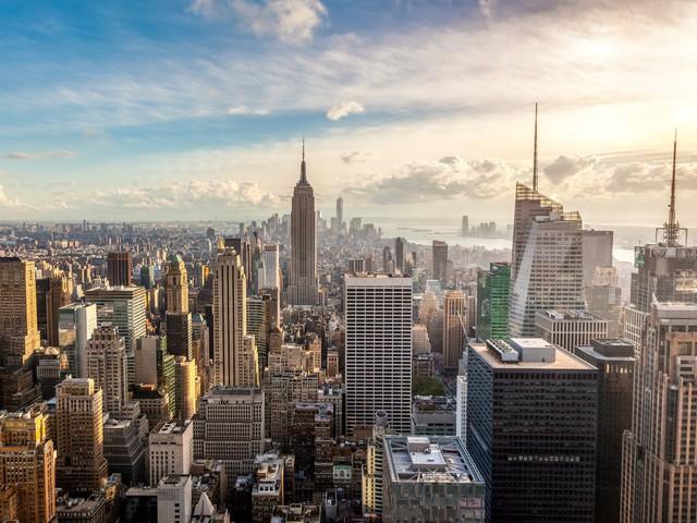 12 thành phố Mỹ khó mua được nhà dù thu nhập cao - Ảnh 1.