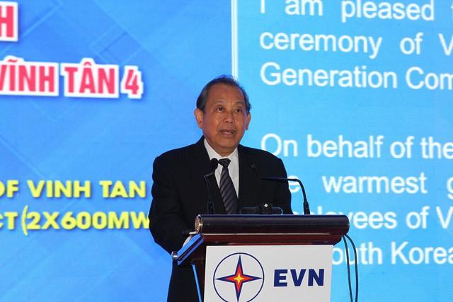 Dòng vốn đầu tư kỷ lục vào Bình Thuận - Ảnh 1.