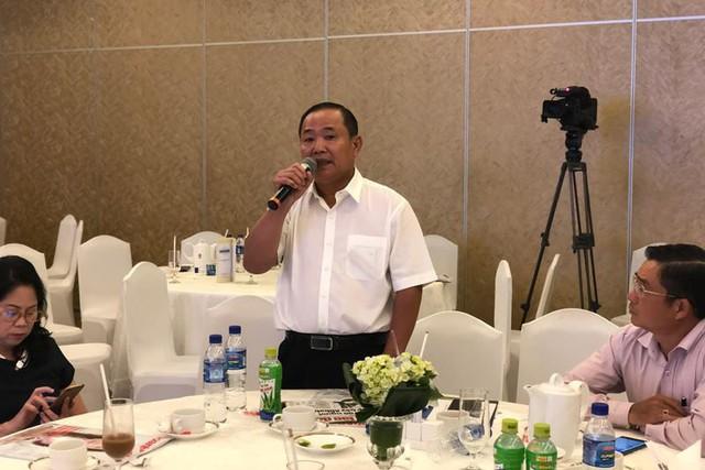 Thứ trưởng muốn minh định rõ made in Việt Nam  - Ảnh 1.