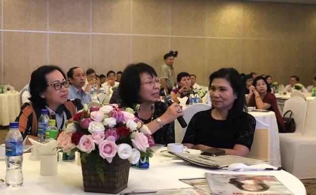 Thứ trưởng muốn minh định rõ made in Việt Nam  - Ảnh 2.