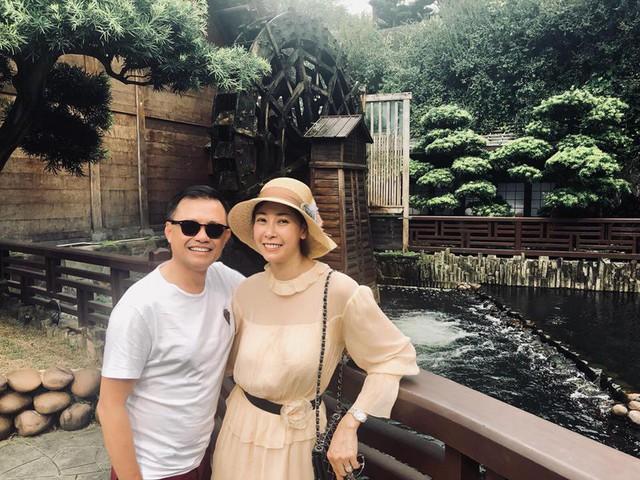 Hoa hậu có xuất thân khủng nhất Việt Nam: Cuộc đời long đong lận đận, trải qua sóng gió mới tìm thấy hạnh phúc - Ảnh 14.