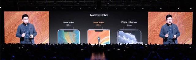 Căn bệnh mê số và mê... Apple, Samsung đến khó hiểu của Huawei - Ảnh 3.