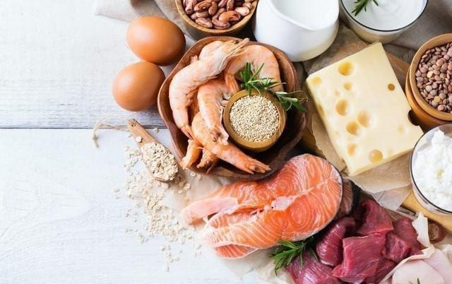 Đừng hấp thụ quá nhiều protein nếu bạn không muốn gặp phải những vấn đề nghiêm trọng này - Ảnh 3.