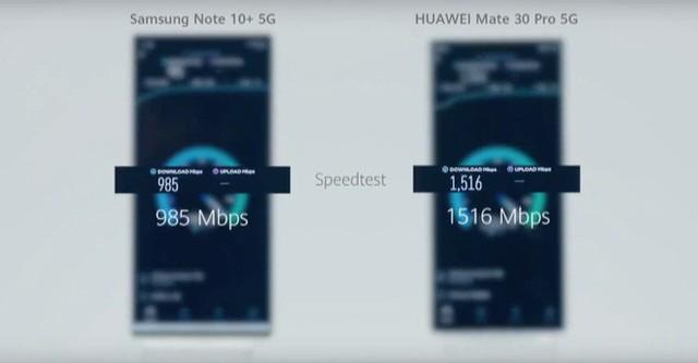 Căn bệnh mê số và mê... Apple, Samsung đến khó hiểu của Huawei - Ảnh 4.