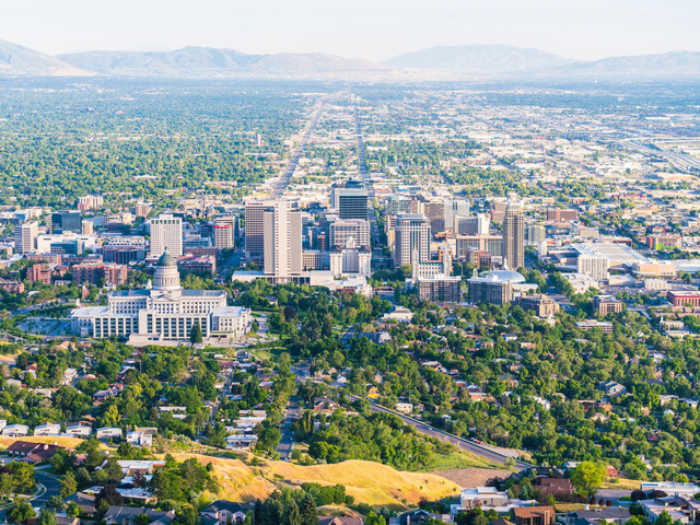 12 thành phố Mỹ khó mua được nhà dù thu nhập cao - Ảnh 5.